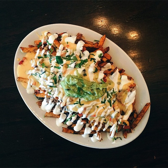 FWX HANGOVER CURE CARNE ASADA FRIES