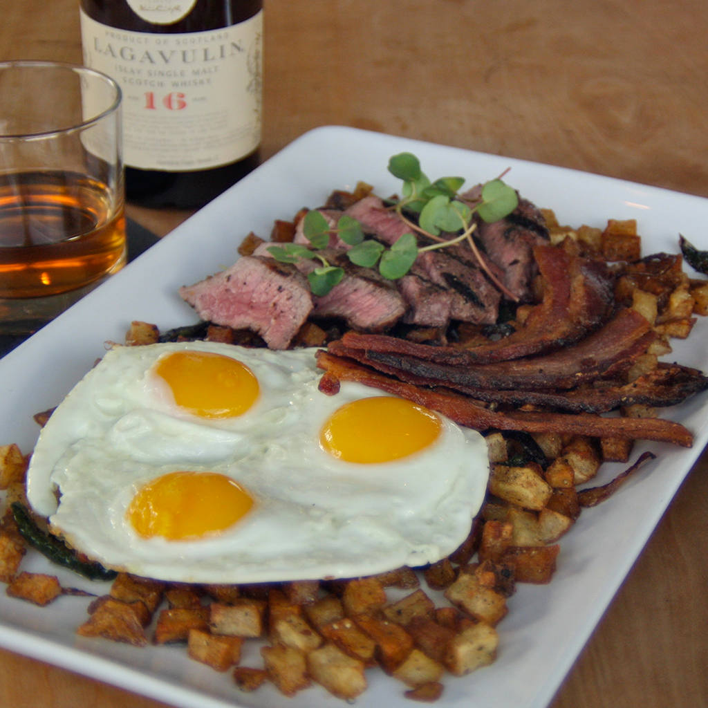 FWX HANGOVER CURES RON SWANSON BRUNCH