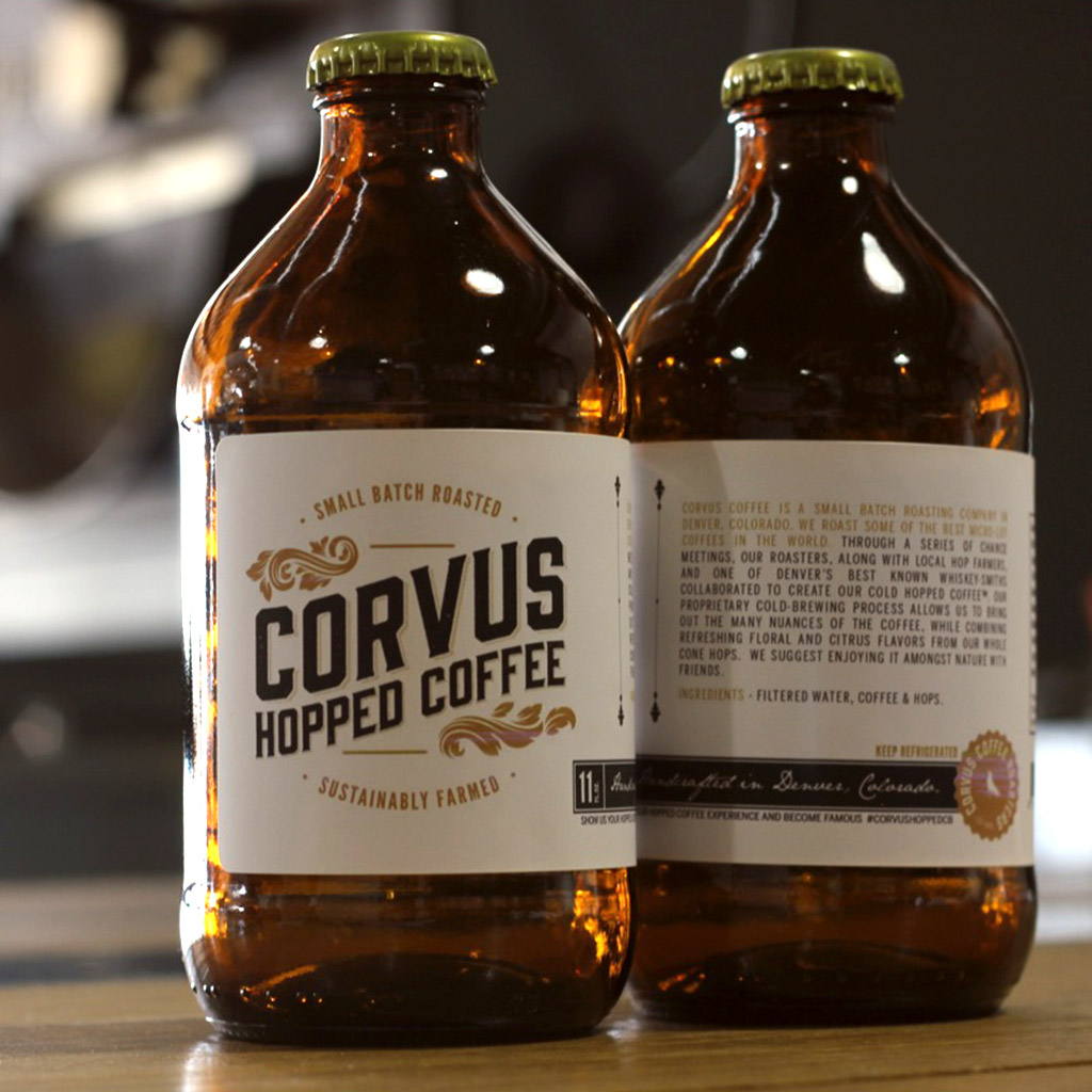 FWX HOPPED COFFEE