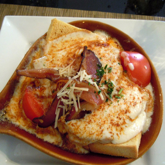 FWX HOT BROWN