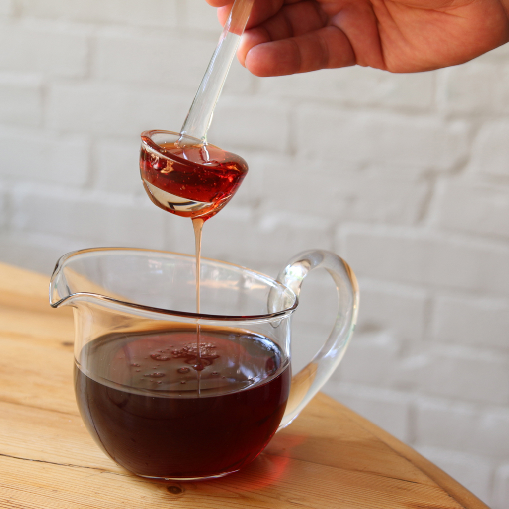 How to Make Your Own Grenadine and What to Do with It