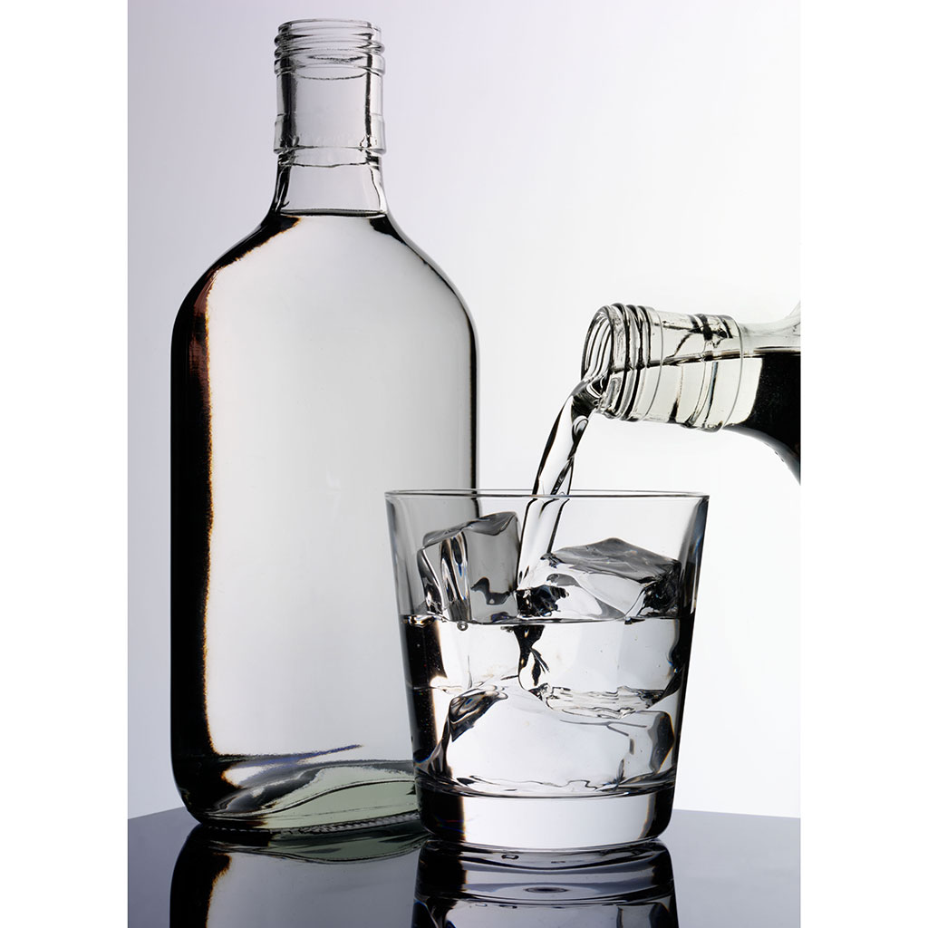 FWX HOW TO MAKE YOUR VODKA TASTE BETTER