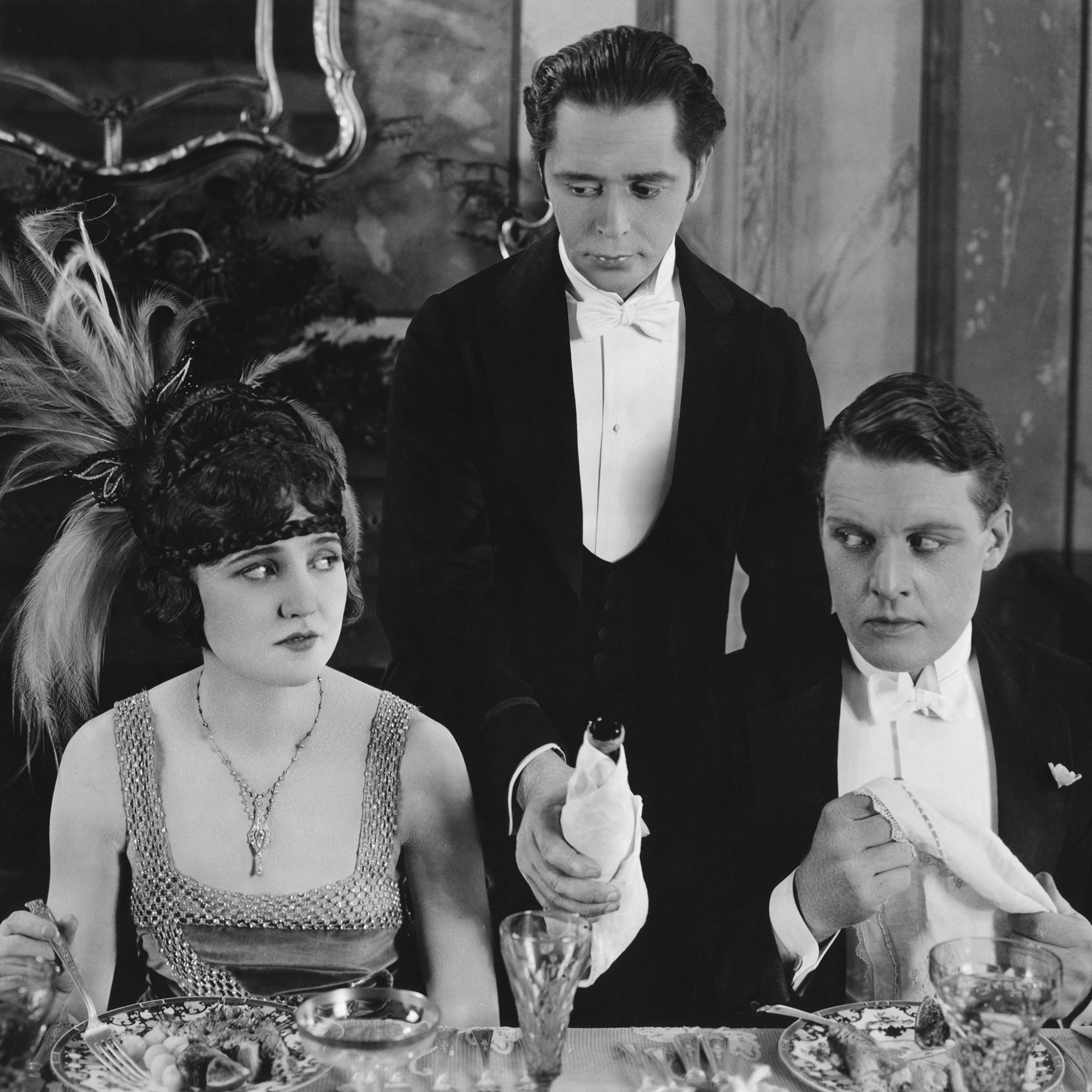 10 Ways to Survive Dinner with Your Partner's Awful Friends