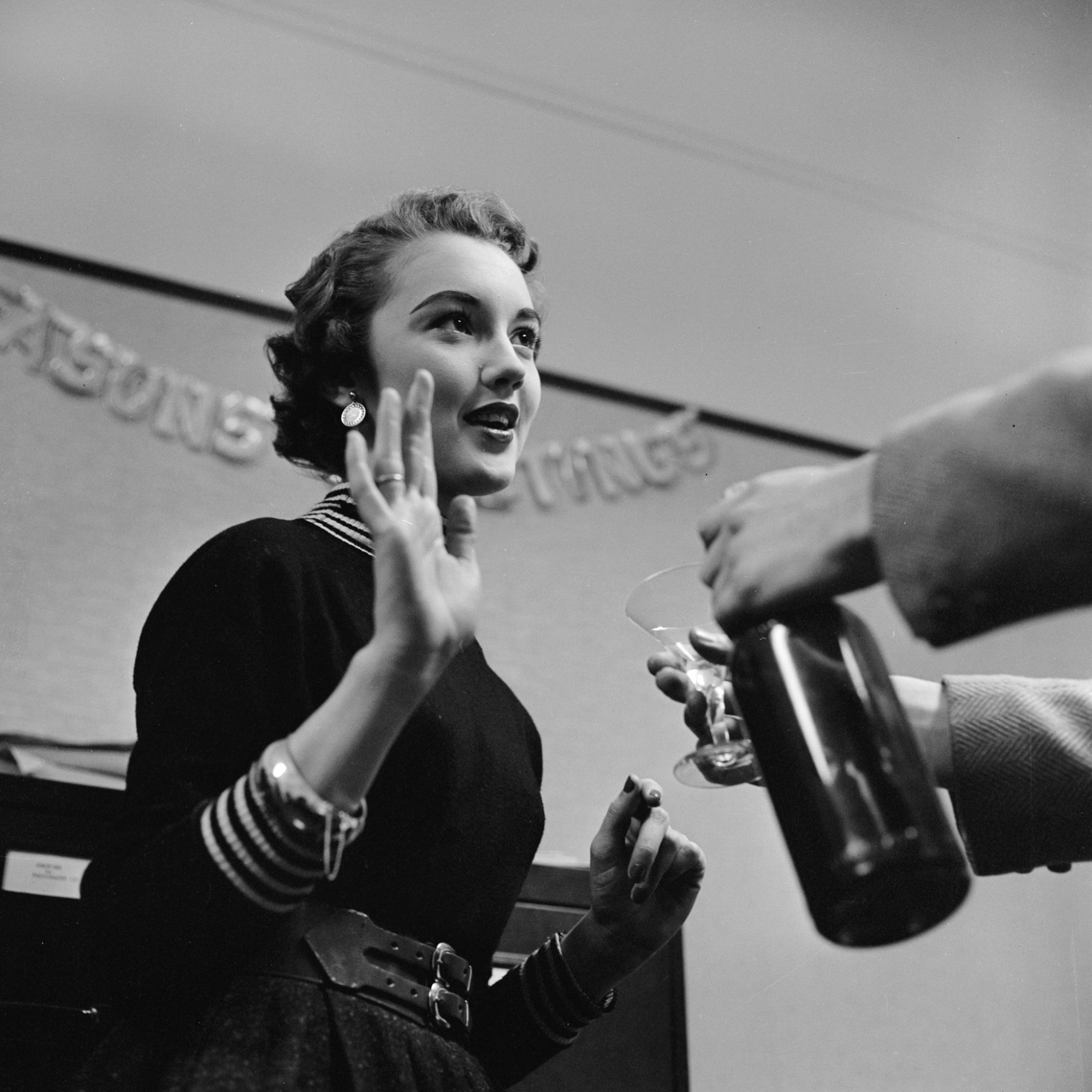 FWX HOW TO TURN DOWN A DRINK YOU DONT LIKE