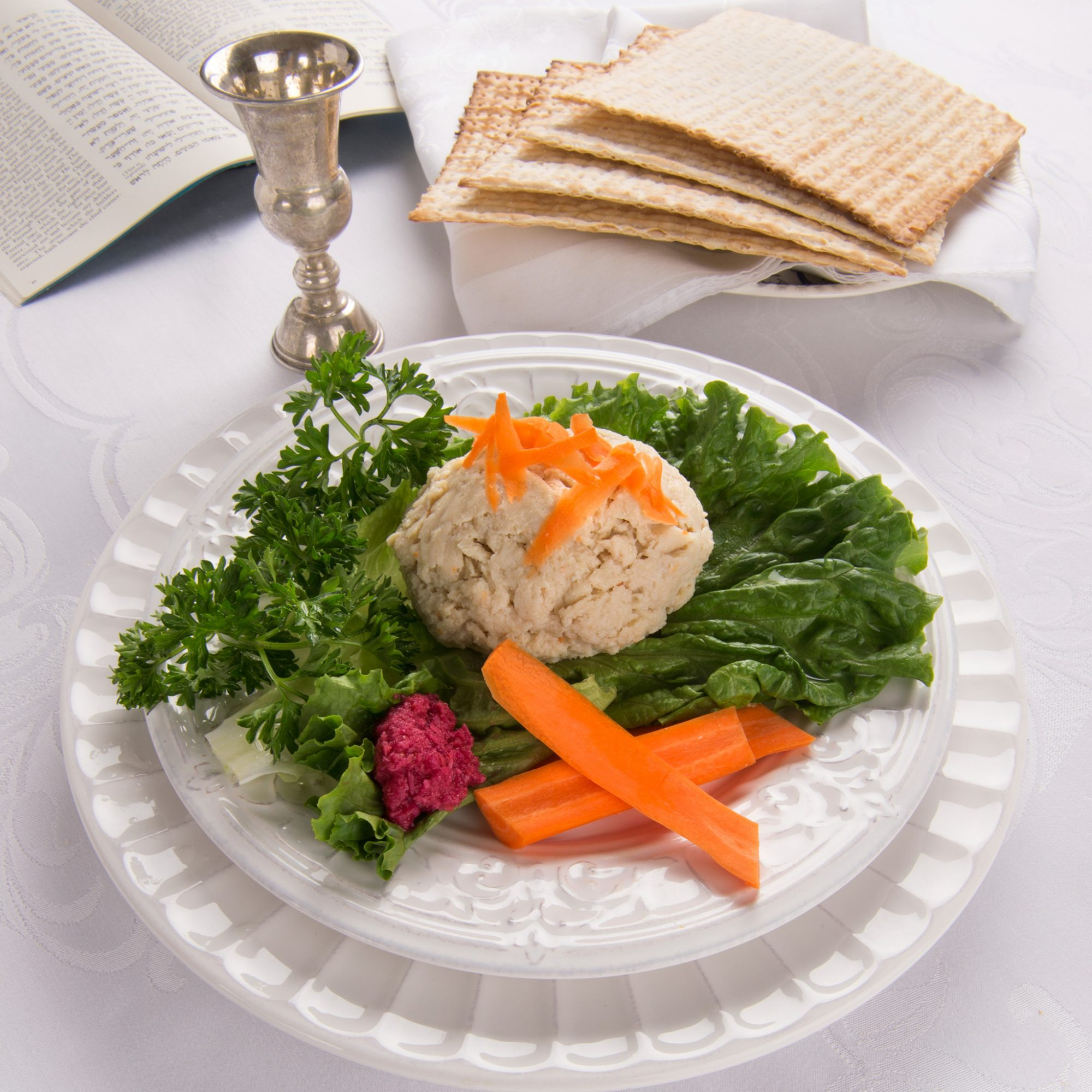 FWX HOW WILL THE GEFILTE FISH SHORTAGE AFFECT YOU