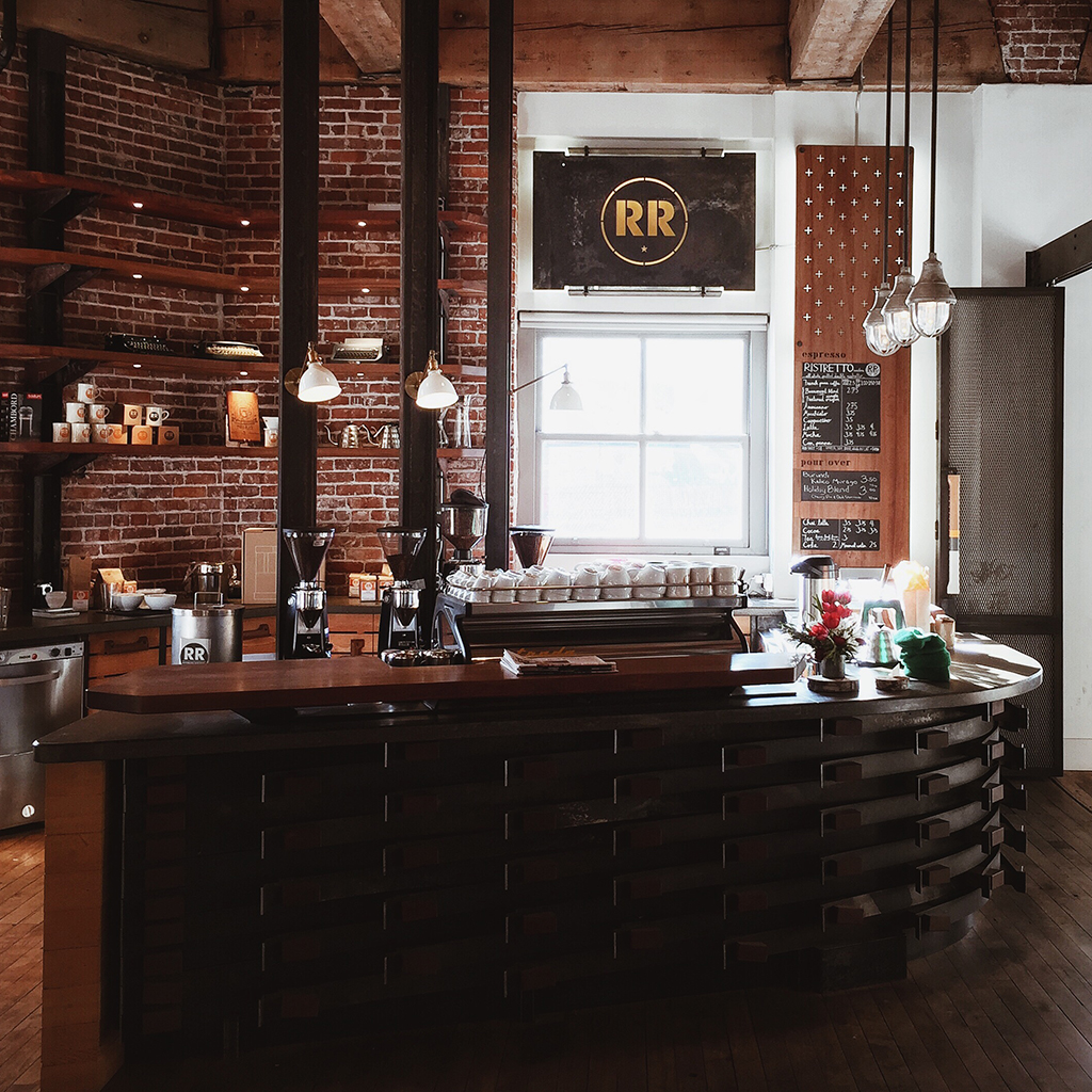 Ristretto Roasters – Portland, OR