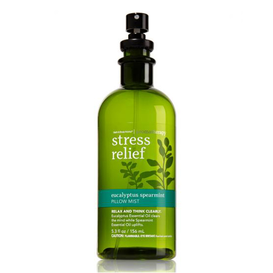 Bath & Body Works Aromatherapy Pillow Mist