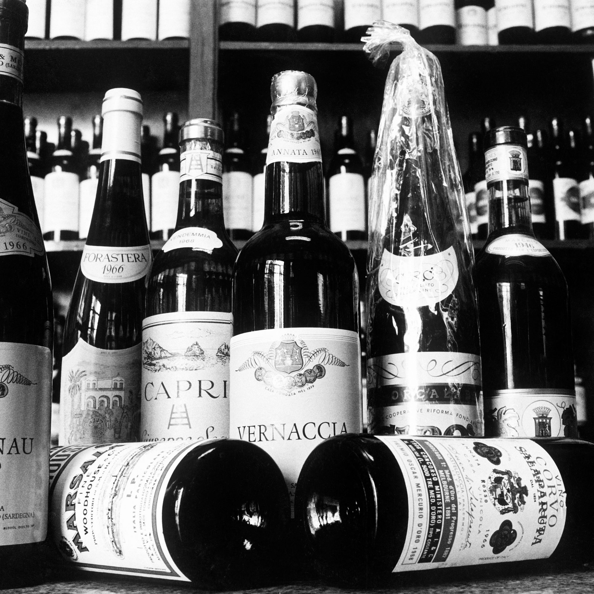The Most Affordable Italian Wines on the Wine List