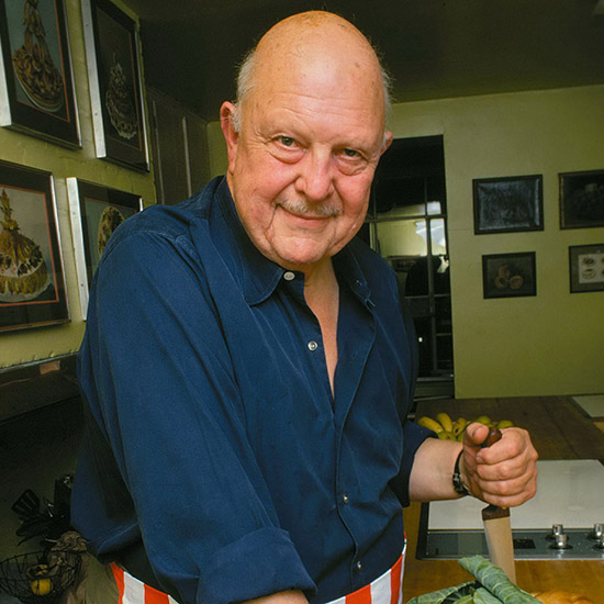 FWX JAMES BEARD STAMPS