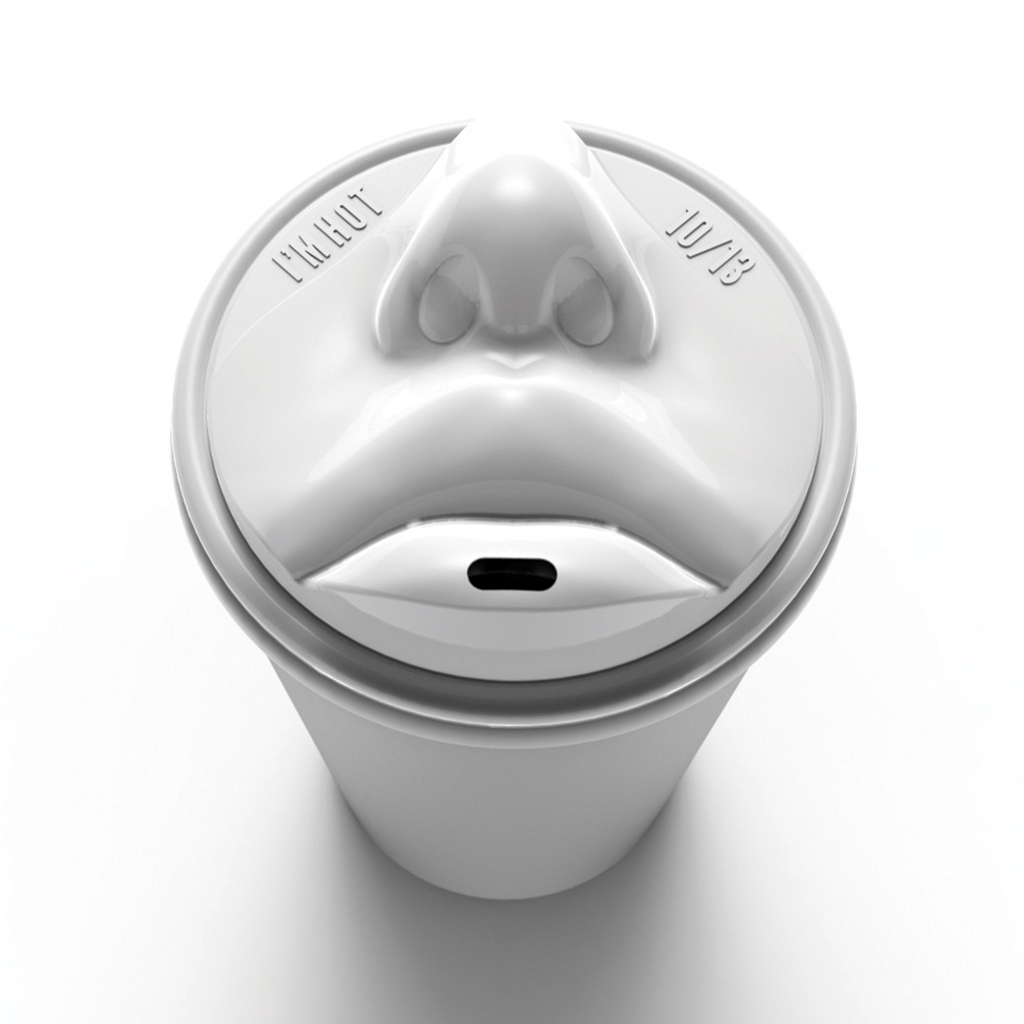 FWX KISSABLE COFFEE LID 1