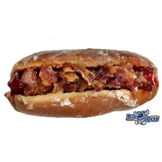 FWX KITCHEN TRASH DOUGHUT DOG