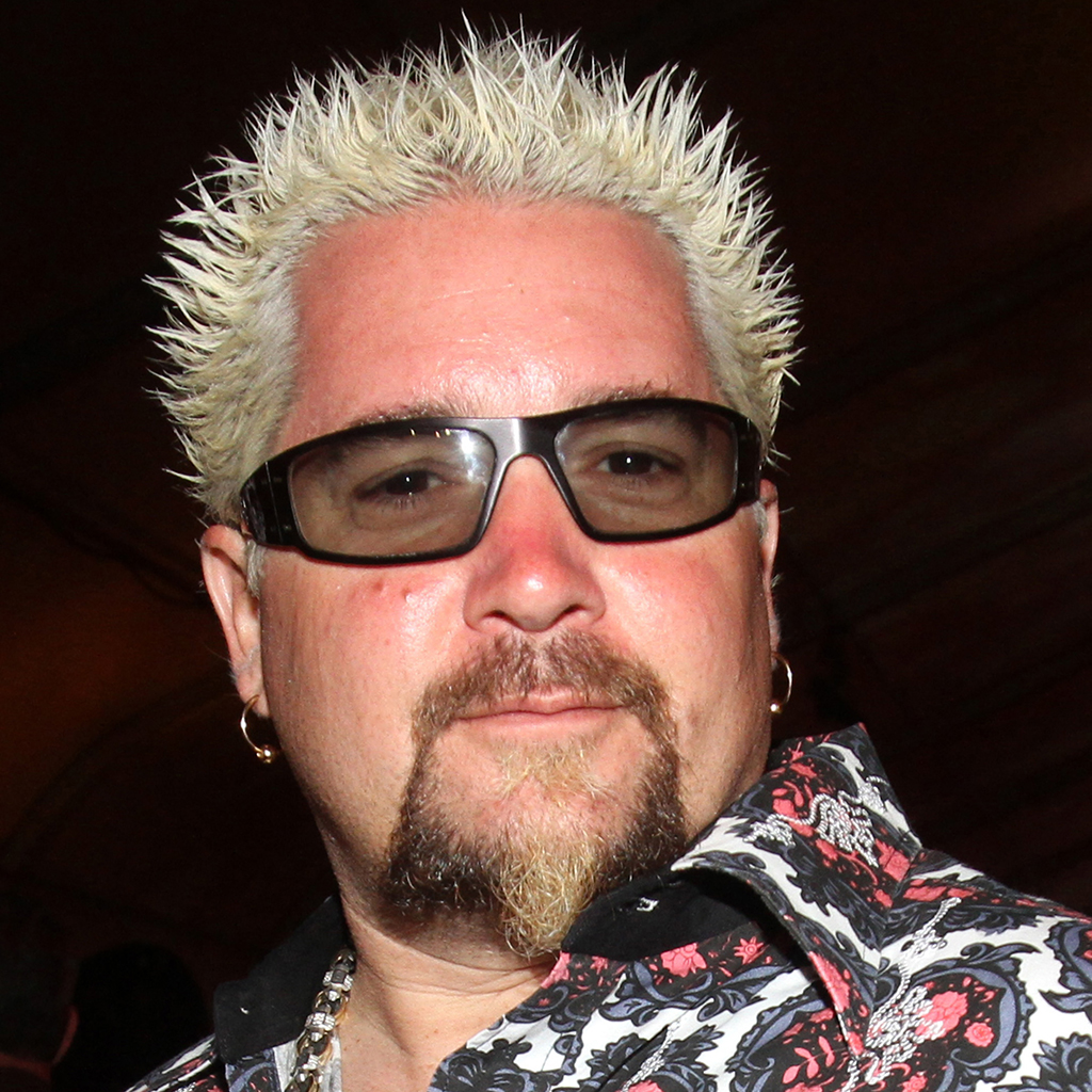 FWX KITCHEN TRASH GUY FIERI