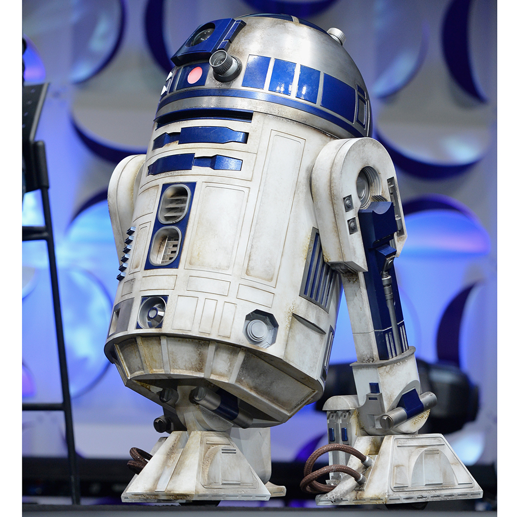 FWX KITCHEN TRASH R2D2