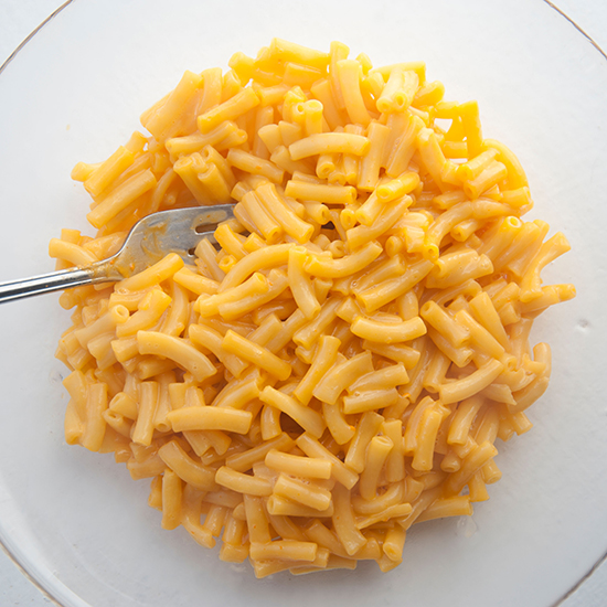 Kraft Mac & Cheese to Ax Artificial Colors and Preservatives Next Year
