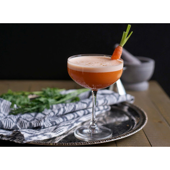 FWX LIQUOR JUICE CRAZE FRANK THE RABBIT COCKTAIL