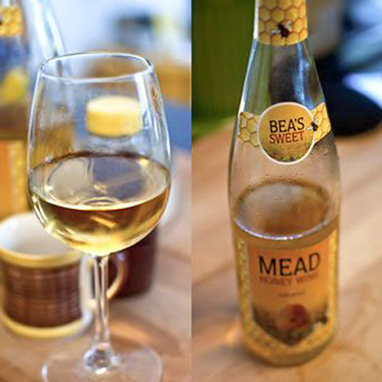 FWX LIQUOR MEAD  BEAS SWEET