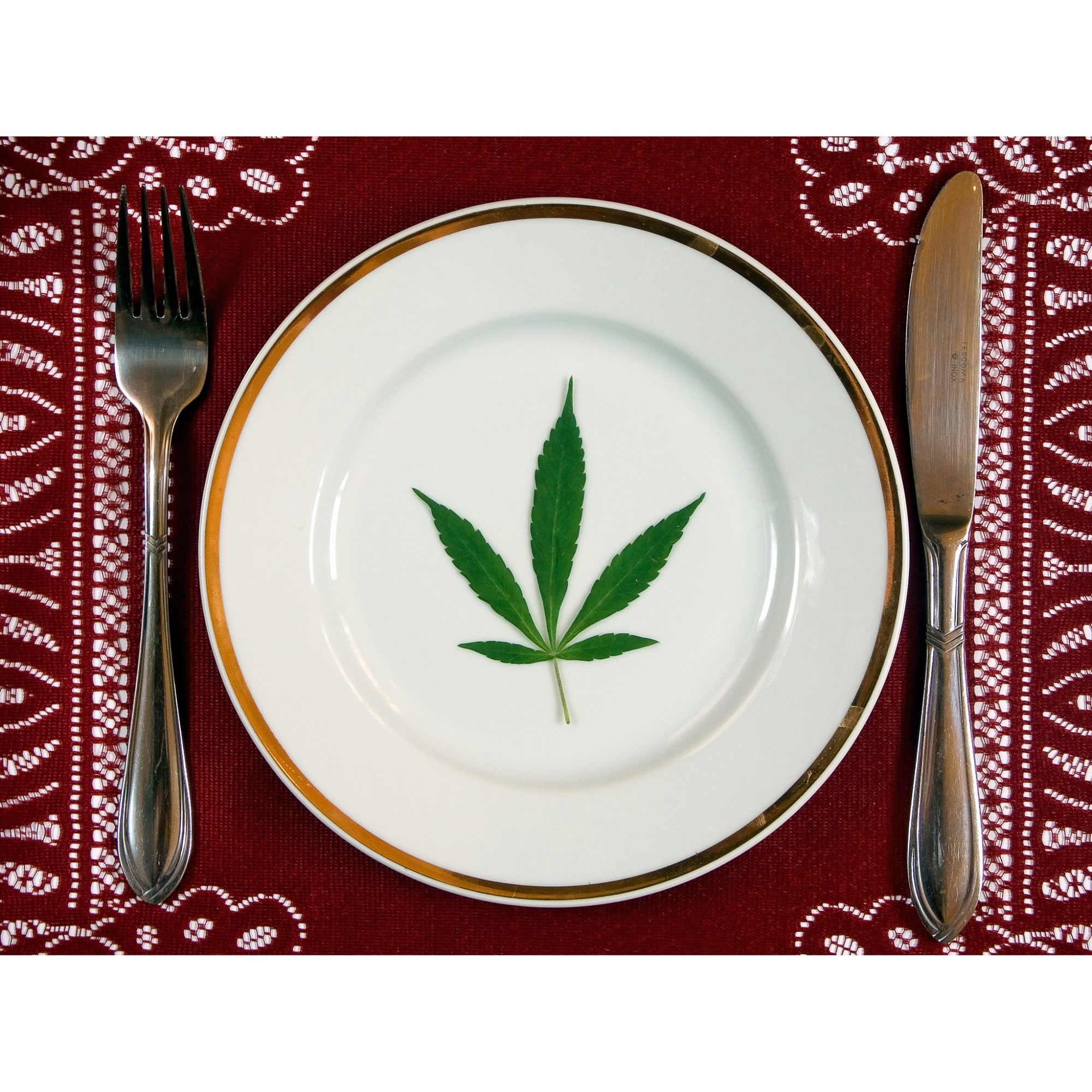Rabbis Say Marijuana Is Kosher for Passover