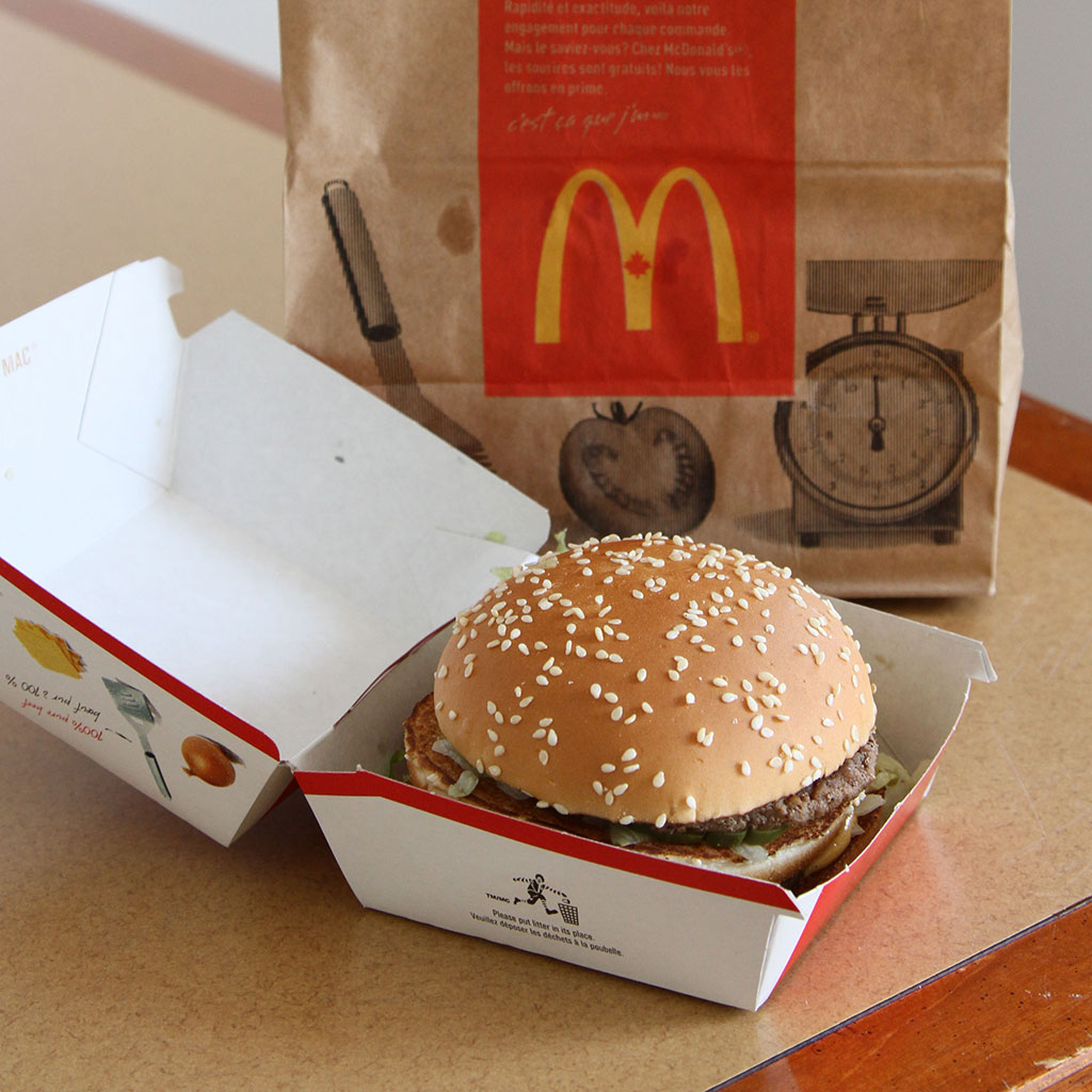 The 5 Best and Worst Slogans in McDonald's History | Food & Wine