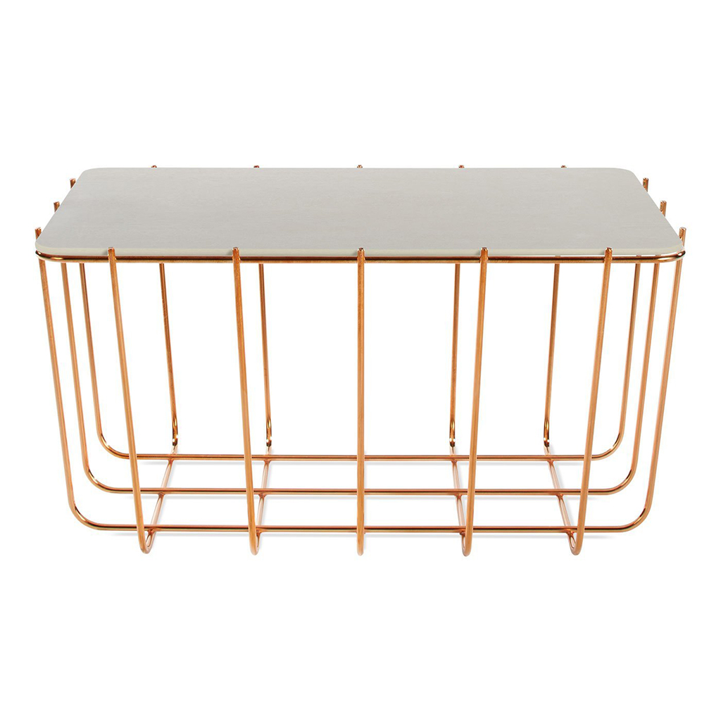 Blu Dot Scamp Table
