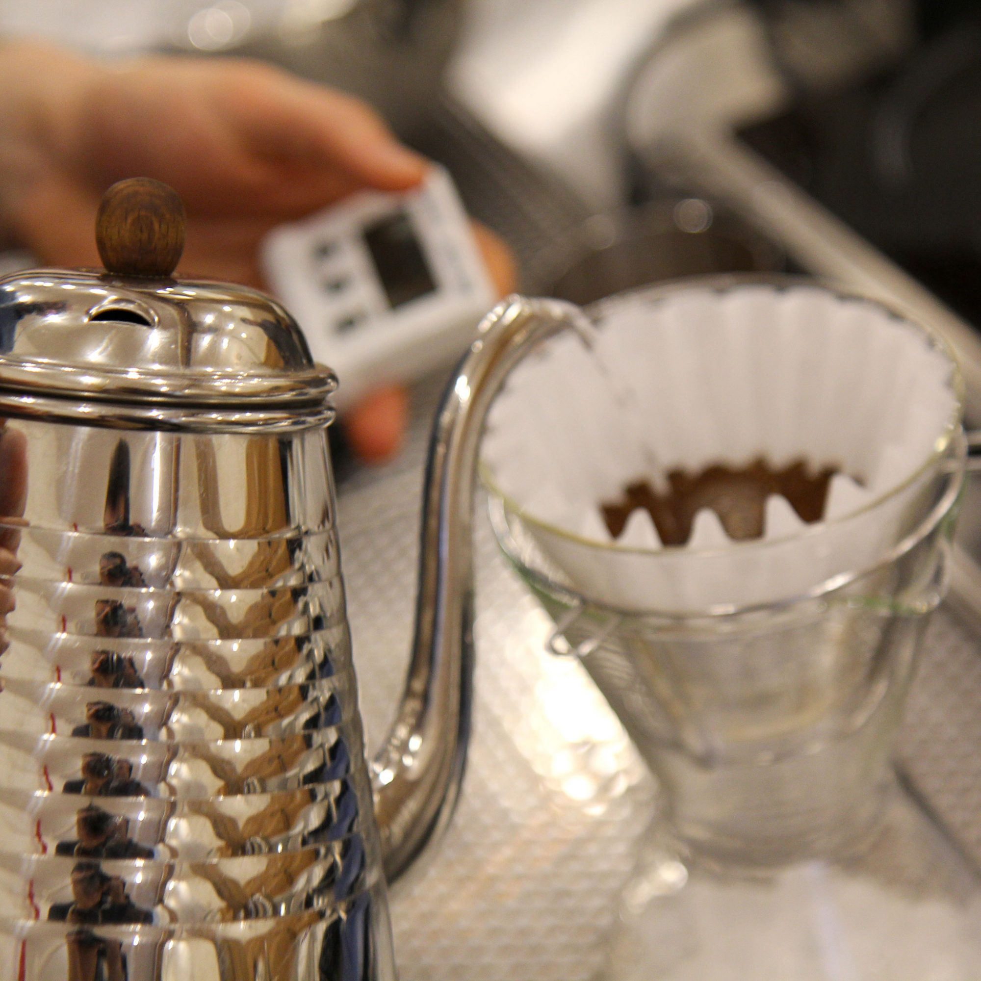 Are You Icing Coffee All Wrong?