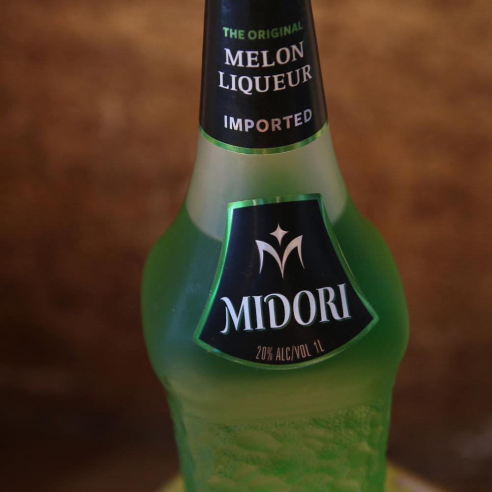 How To Make Actually-Good Cocktails With Midori