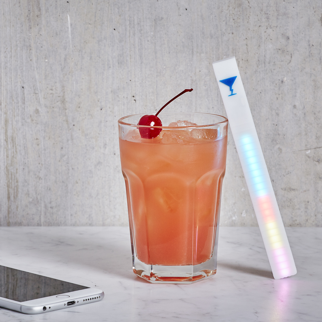 FWX MIXSTIX WITH PHONE AND DRINK