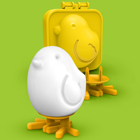 FWX MOLD YOUR EGG INTO A CHICKEN