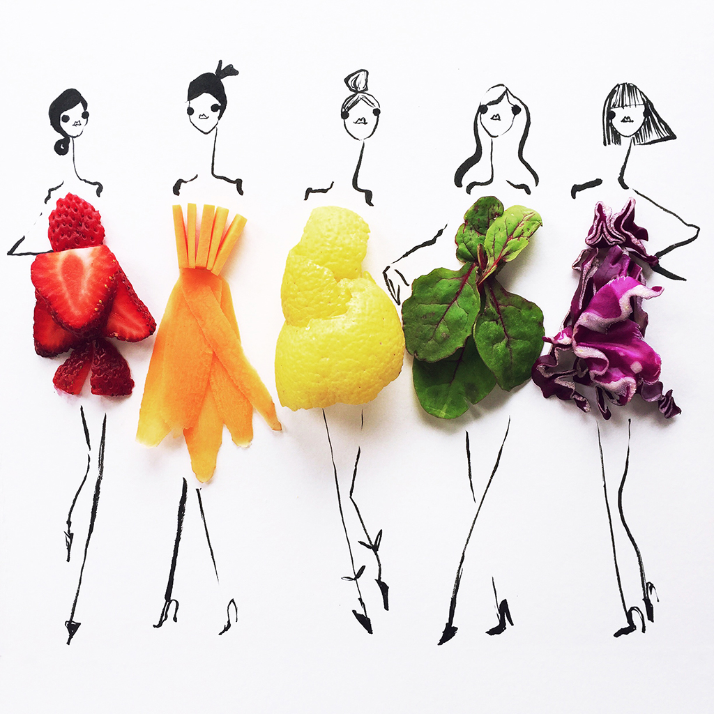 FWX MOST NUTRITIOUS FASHION SKETCHES 1