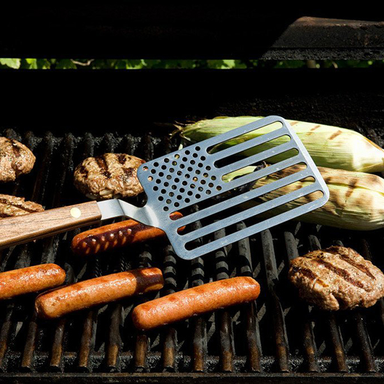 Areaway Star Spangled Spatula