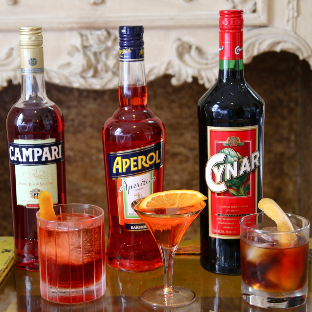 FWX NEGRONI GROUP