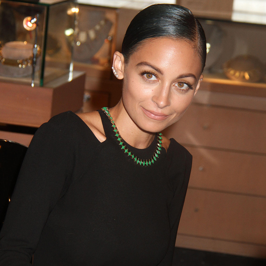 Nicole Richie's House of Harlow Pops Up in L.A.