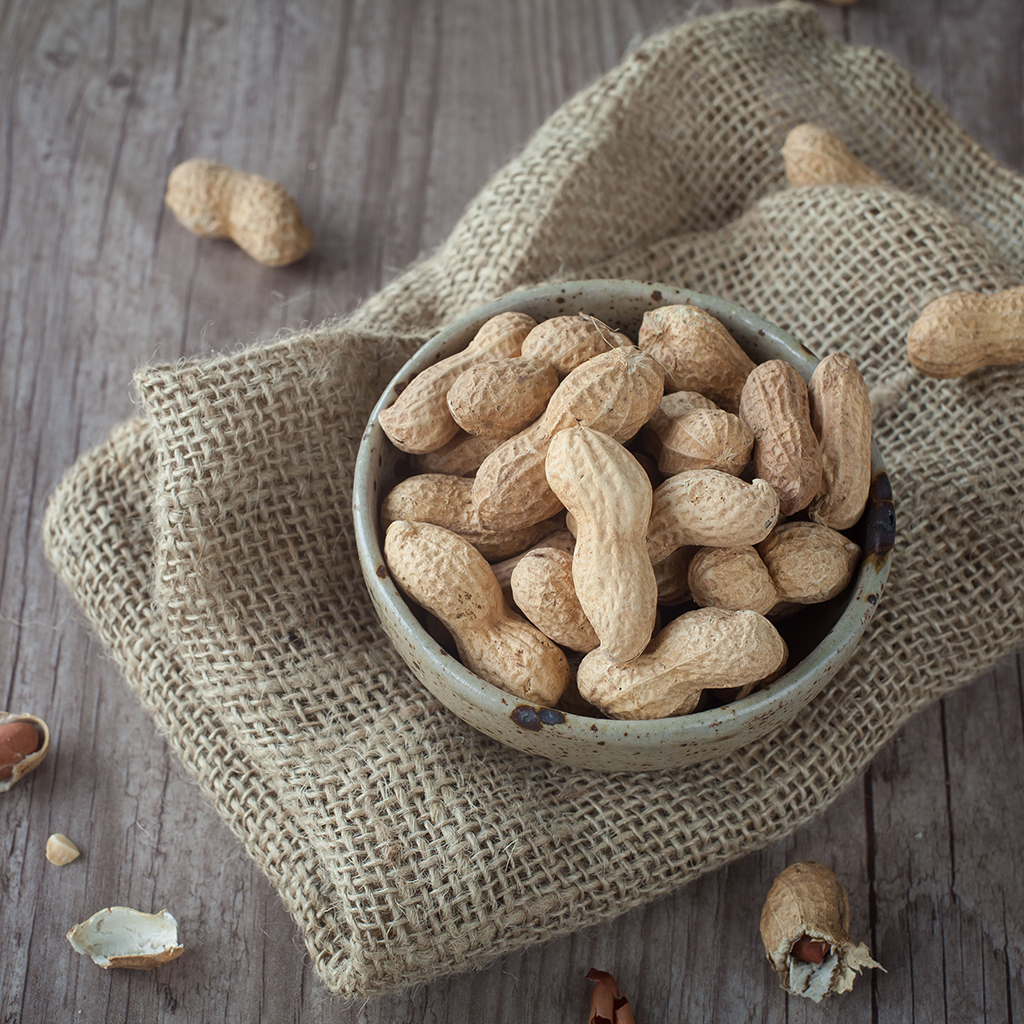 FWX NO MORE PEANUT ALLERGIES