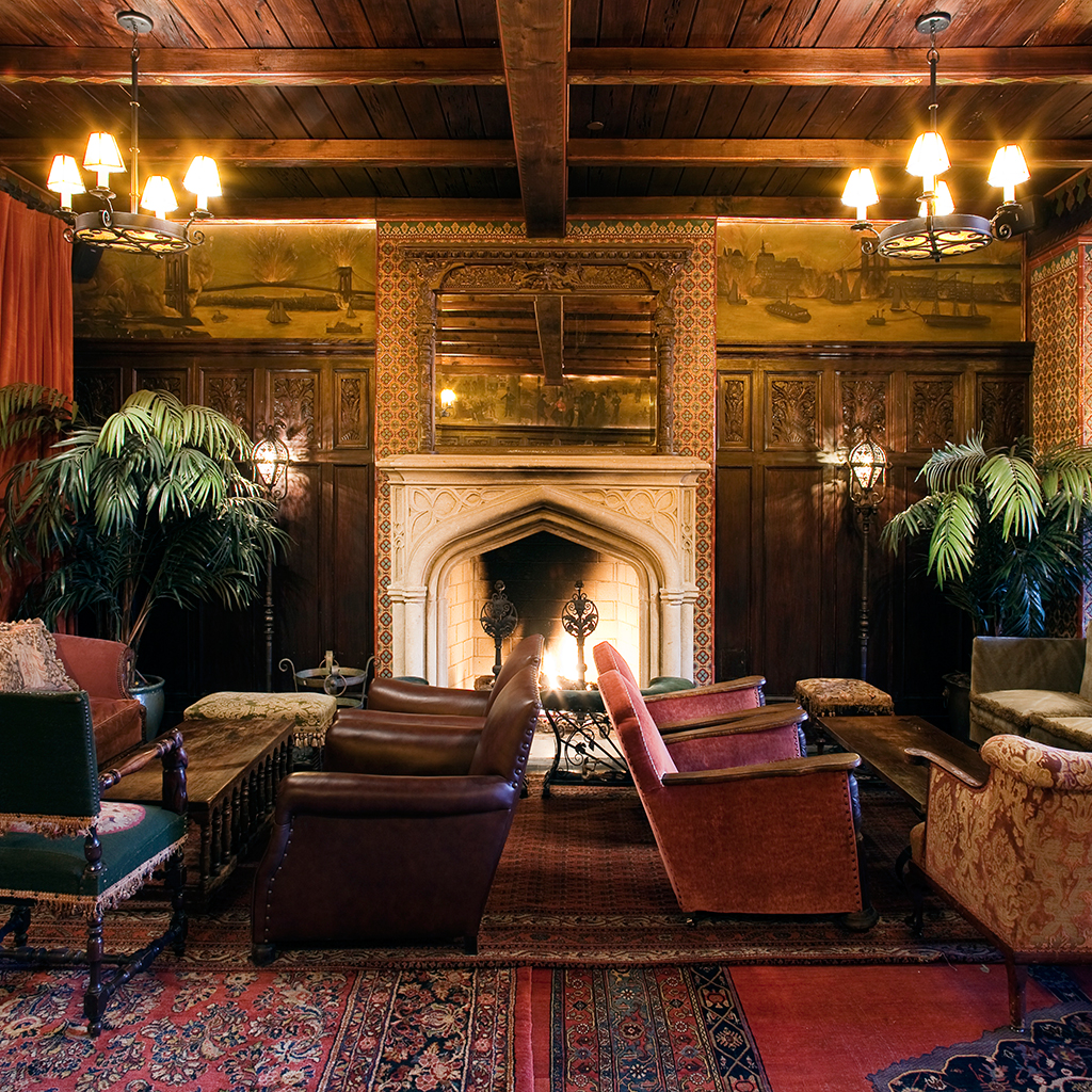 Curl Up by the Fire at These 11 New York City Bars and Restaurants ...