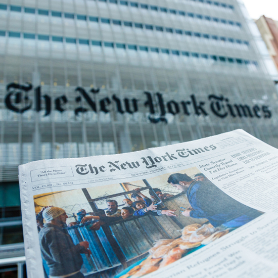 The Green Lady: The 7 Best Responses to the New York Times Call for Legal Pot