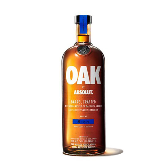 FWX OAK BY ABSOLUT