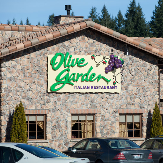 What I Learned After 7 Weeks With An Olive Garden Never Ending Pasta Pass Food Wine