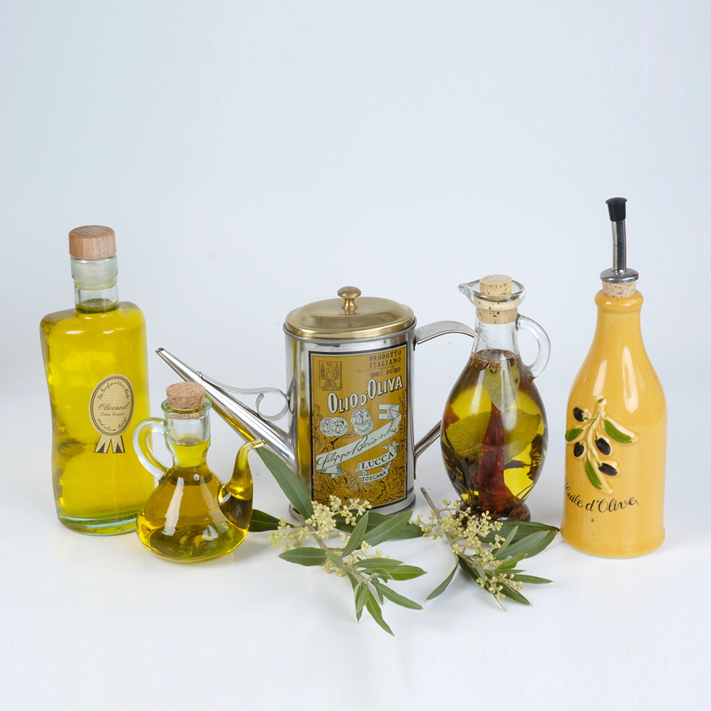 Beware the Impending Olive Oil Shortage