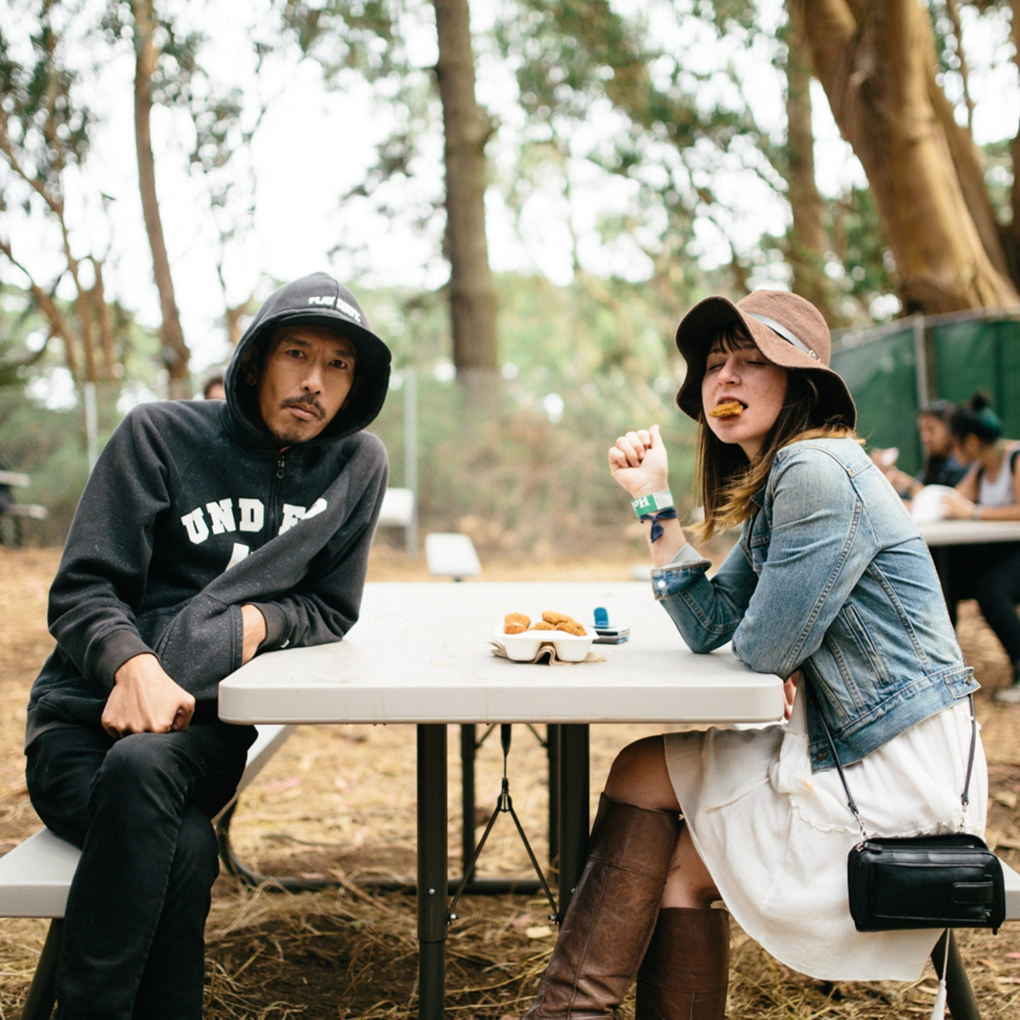 FWX OUTSIDE LANDS FRICKLES