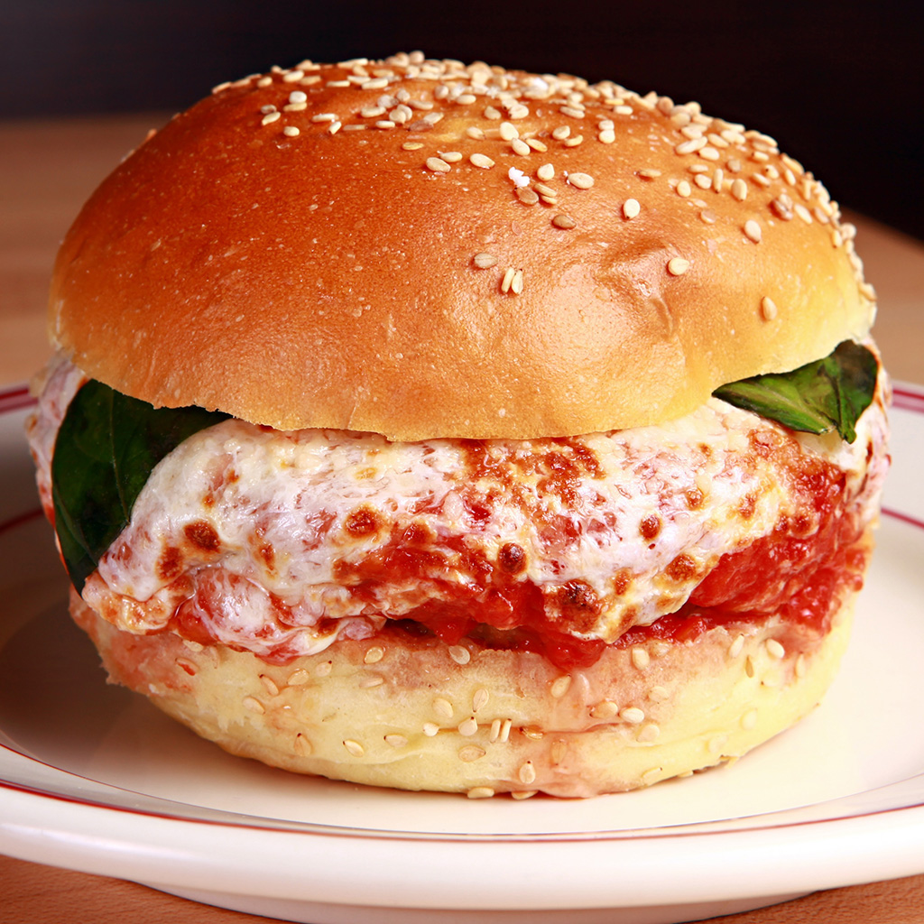 FWX PARM CHICKEN PARM SANDWICH