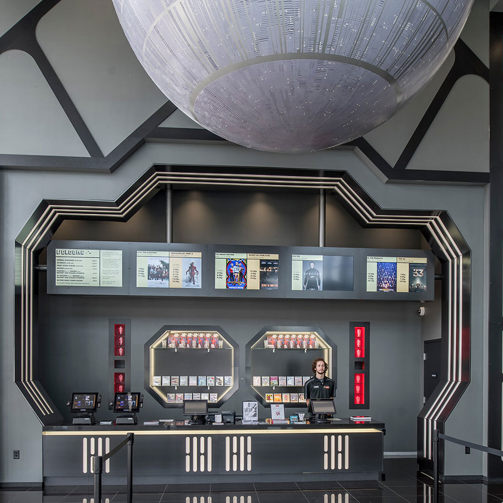 FWX PARNTER TL STAR WARS THEATER 1