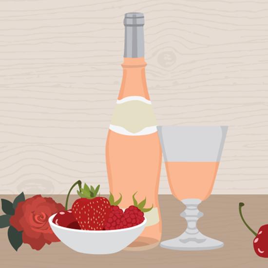 Think Pink: Everything You Need To Know Rosé