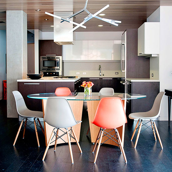 5 Stunning Designs To Inspire Your Modern Dining Room