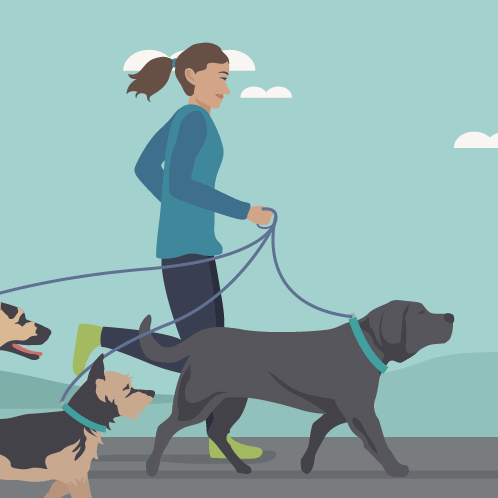 Dos and Don'ts of Running with Your Dog