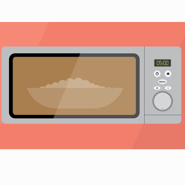 how to make a microwave