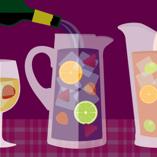 Everything You Didn't Know About Sangria