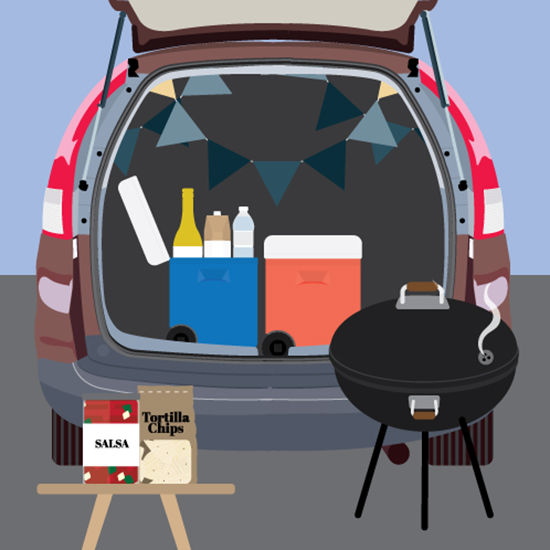 Ultimate Tailgating and Game Day Guide