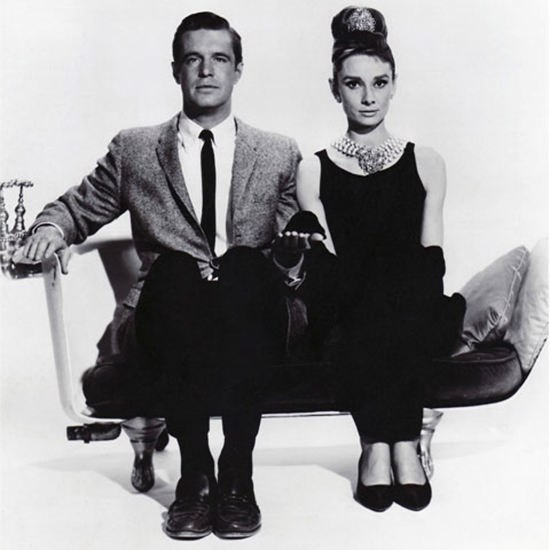 FWX PARTNER INSTYLE COUPLES HALLOWEEN BREAKFAST AT TIFFANYS 1