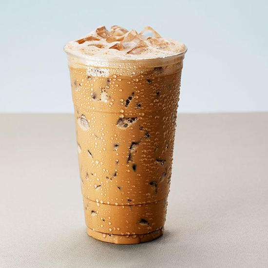FWX PARTNER INSTYLE ICED COFFEE