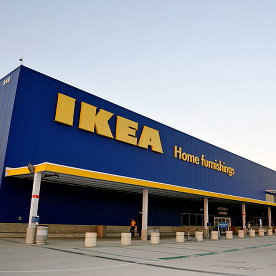 FWX PARTNER INSTYLE IKEA CANDY