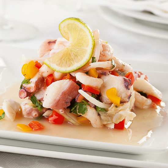 FWX PARTNER INSTYLE JENNIFER LOPEZ CEVICHE SEA BASS